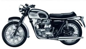 Sell My Classic Motorbike
